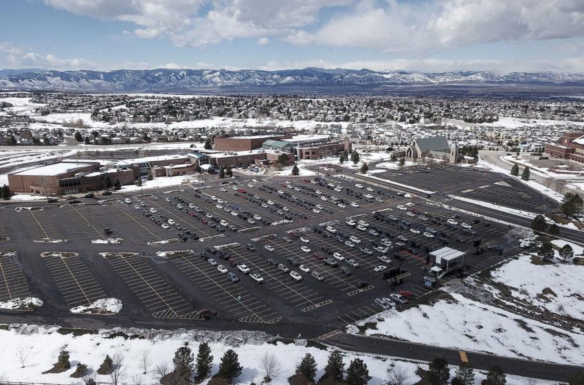 Riedel's mediornet ondersteunt unieke drive-up kerkdiensten in Amerika