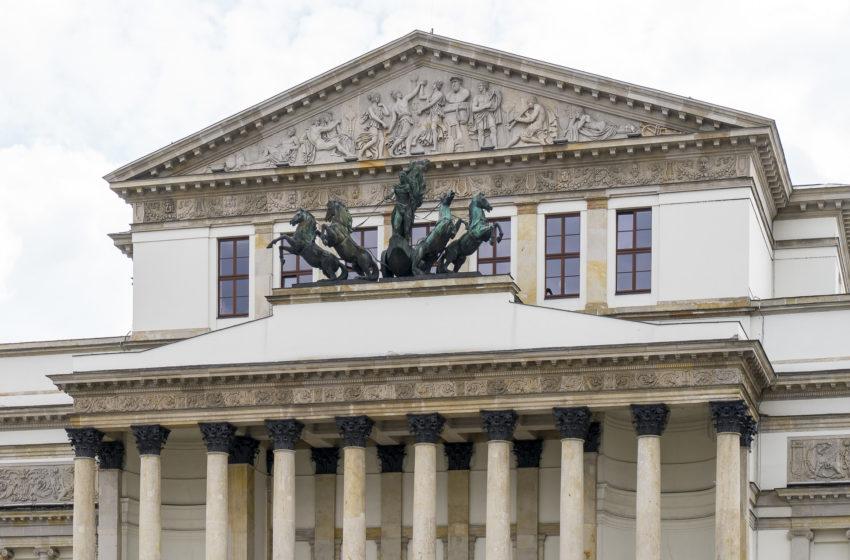 L-Acoustics levert ongekende klankveelzijdigheid aan Grand Theatre – National Opera