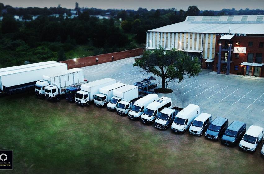 MGG onderweg in de strijd tegen corona in Zuid-Afrika