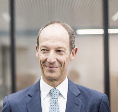 De heer Luc Missorten treedt af als bestuurder van de Raad van Barco NV