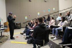 Clear-Com biedt educatieve sessie over nieuwe draadloze communicatietechnologieën