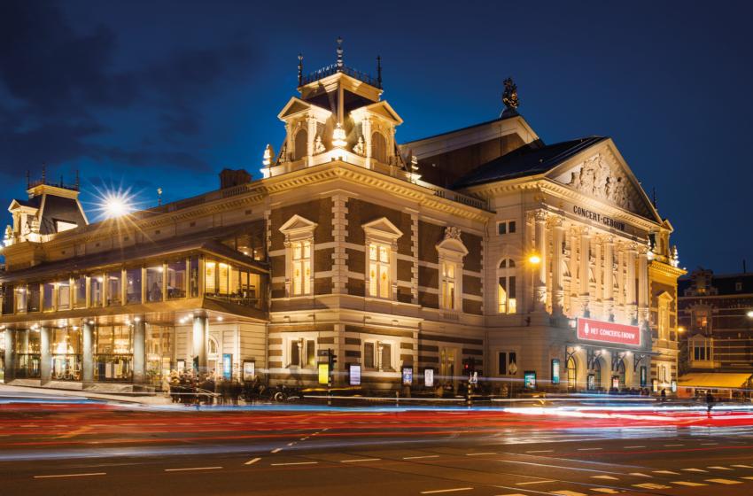 Akoestiek Het Koninklijk Concertgebouw nog verder verbeterd
