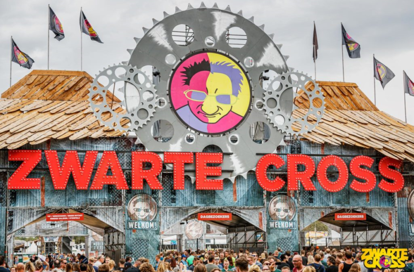 Kaarten Zwarte Cross geldig in 2021