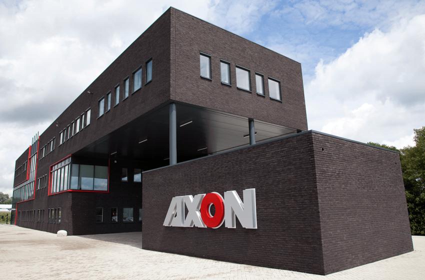 EVS kondigt acquisitie met AXON aan