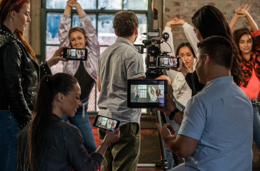 Accsoon CineEye: op gepaste social distance meekijken met de cameraman/-vrouw