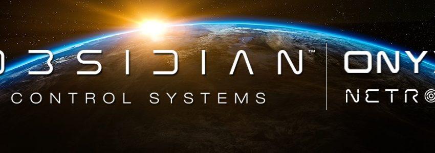 ONYX on Set: tweedelige Motion Picture-webinarserie van Obsidian Control Systems