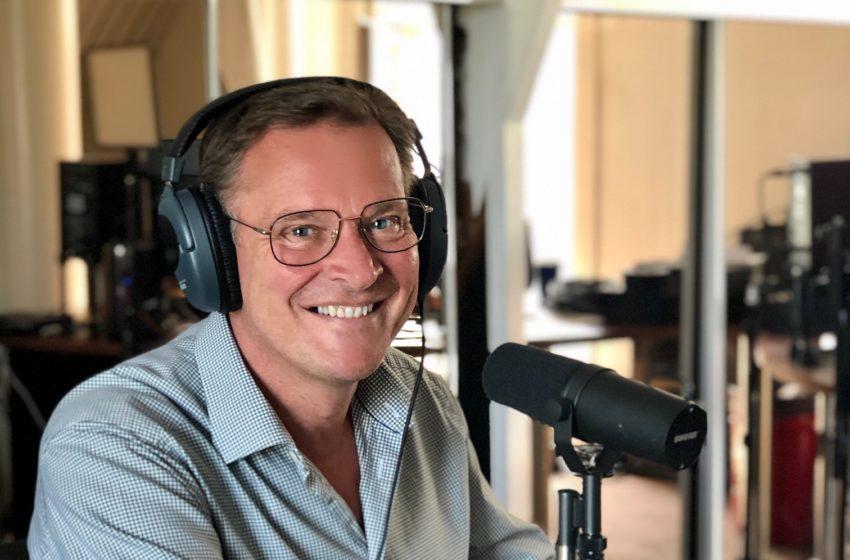 Podcast 'Topstukken' gaat op zoek naar bijzondere verhalen in coronatijd