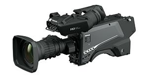 Panasonic introduceert AK-HC3900 HD HDR studiocamerasysteem met upgrademogelijkheden naar 4K