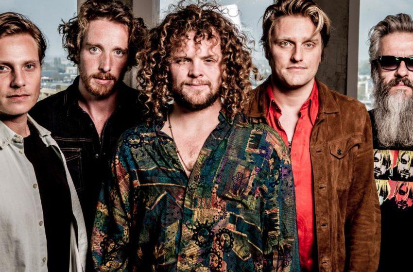 DI-RECT speelt exclusief livestream-concert in Koninklijke Schouwburg