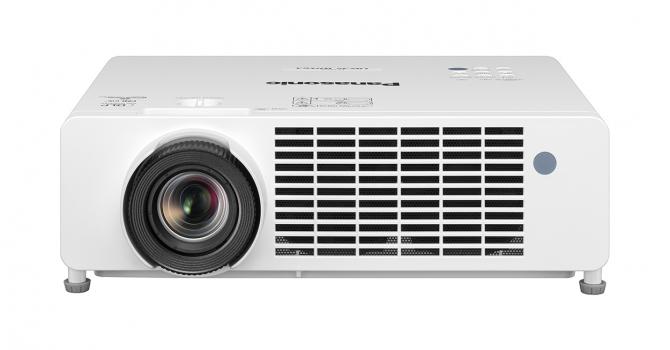 Panasonic optimaliseert kleurtechnologie met de PT-LRZ35-serie RGB LED-projectoren