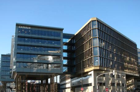 Canal+ kiest voor media-infrastructuuroplossing van EVS