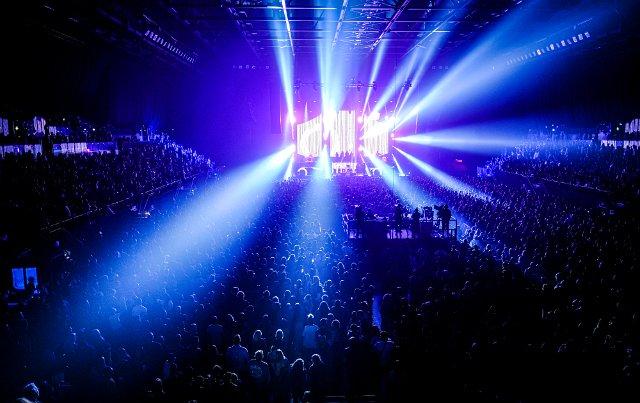 L-Acoustics K1 ingezet tijdens eerste live-concert na de isolatie in Nieuw-Zeeland