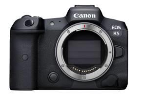 Canon kondigt EOS R5 firmwareversie 1.1.0 en een toekomstig firmwareplan voor de EOS-1D X Mark III en EOS R5 aan