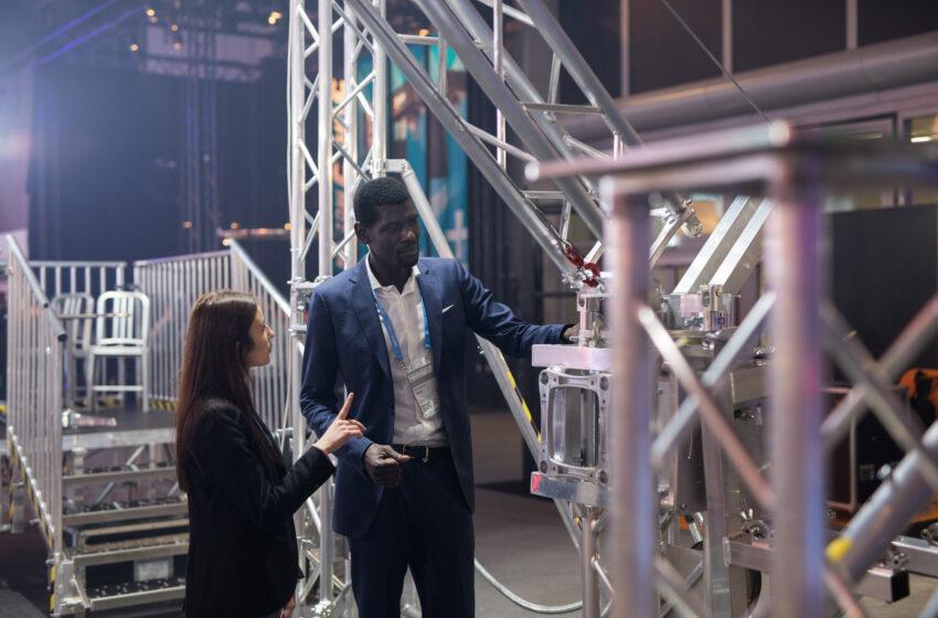 Prolight + Sound stelt podium- en theatertechnologie centraal in 2021