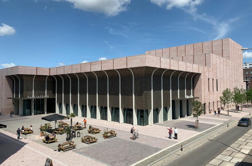 Nieuw Theater Zuidplein investeert in Robe LED-armaturen