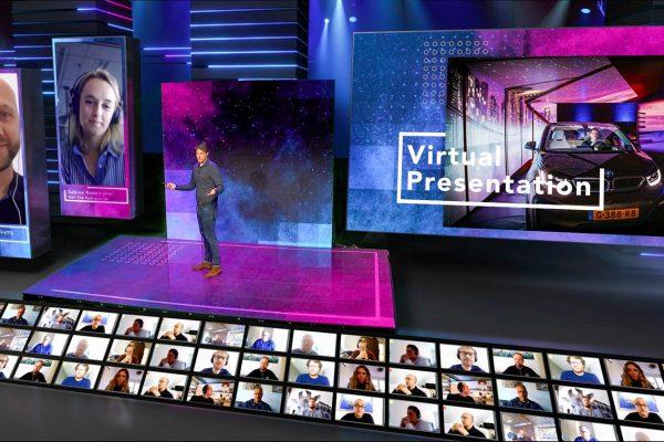 Faber Audiovisuals grijpt pandemie aan om sprong te maken naar de toekomst