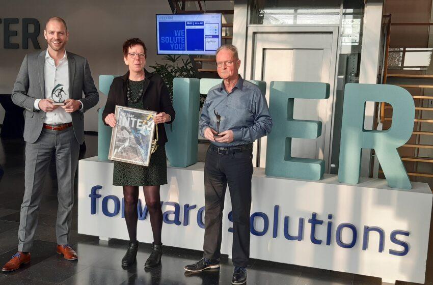 INTER bestaat officieel 50 jaar