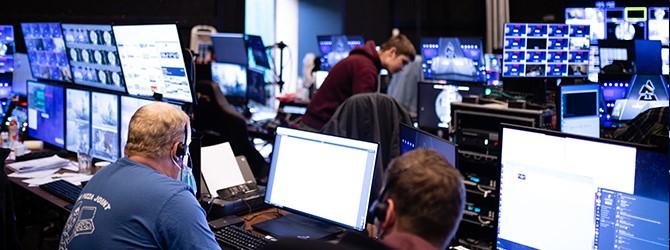 De nieuwste EVS VIA- en media-infrastructuuroplossingen ondersteunen BLAST TV's nieuwe flypack voor mobiele esports-productie