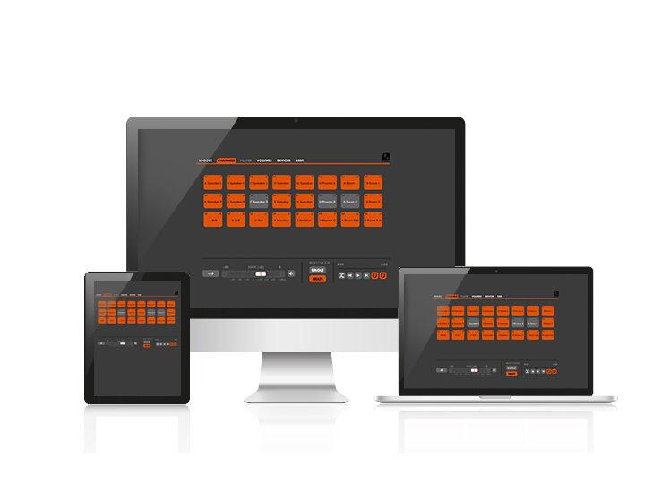 Grand Audition MKII – 24-kanaals schakelsysteem van Palmer nu beschikbaar