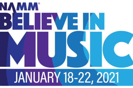 L-Acoustics ondersteunt NAMM's Believe in Music Week