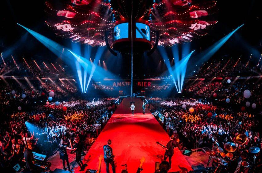 Vrienden van Amstel Live gaat dit jaar gratis digitaal door