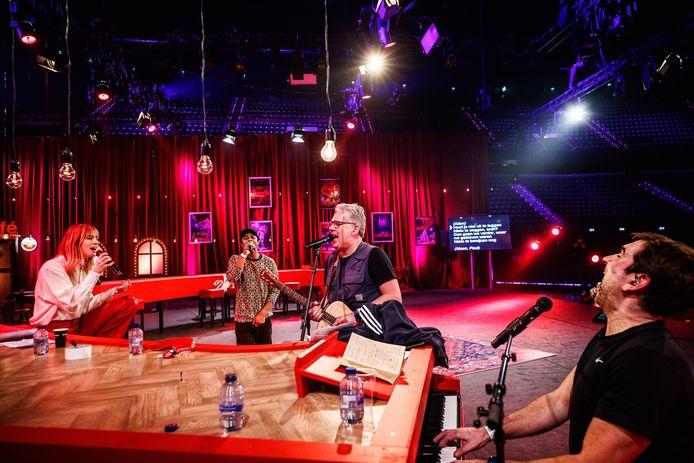Virtueel Vrienden van Amstel Live trekt 1,7 miljoen bezoekers