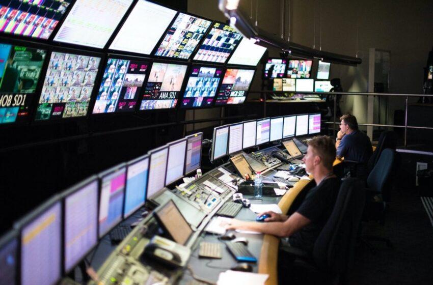 Upgrades van MediaHub Australia naar IP met EVS