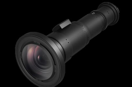 Nieuwe Ultra Short Zoom-lenzen van Panasonic (UST)