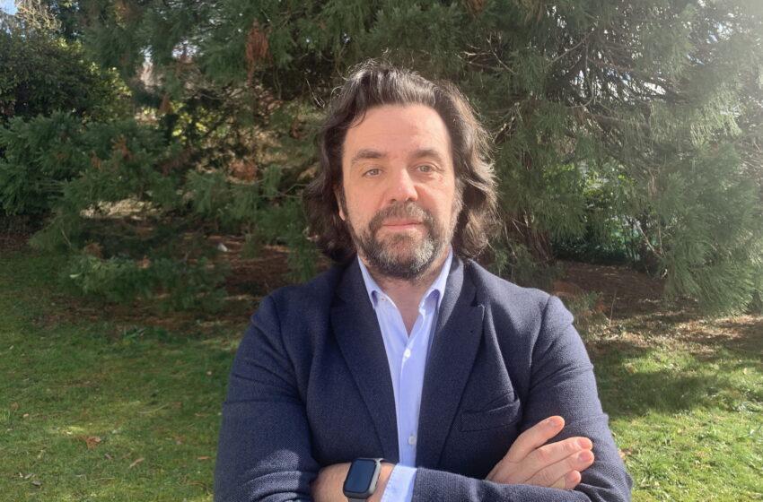Lawo 's Iberia en LATAM Sales Director Nacho Gonzalez neemt aanvullende verantwoordelijkheid voor de Braziliaanse markt over