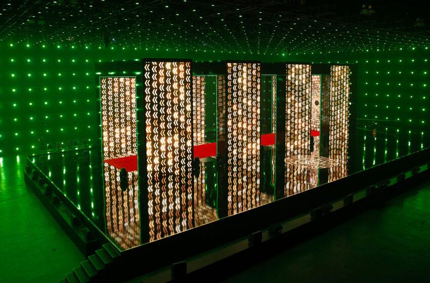 Astera zorgt voor wauw-momenten tijdens Herbalife Awards-evenement