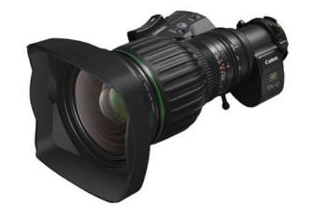Canon kondigt de CJ17ex6.2B aan – een 4K BCTV-lens met groot brandpuntbereik