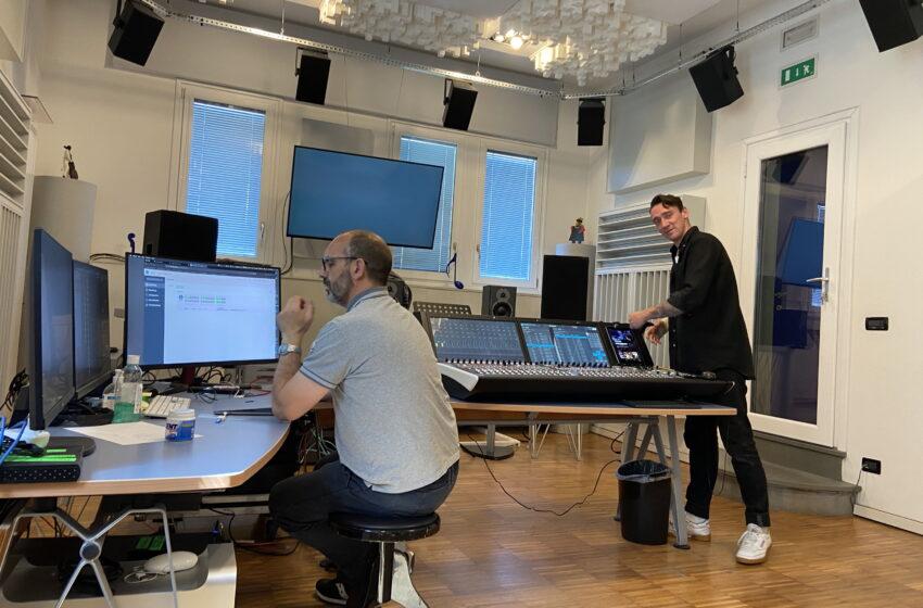 Nieuwe generatie Lawo mc²36-audioconsoles verkocht voor ambitieuze liveproducties