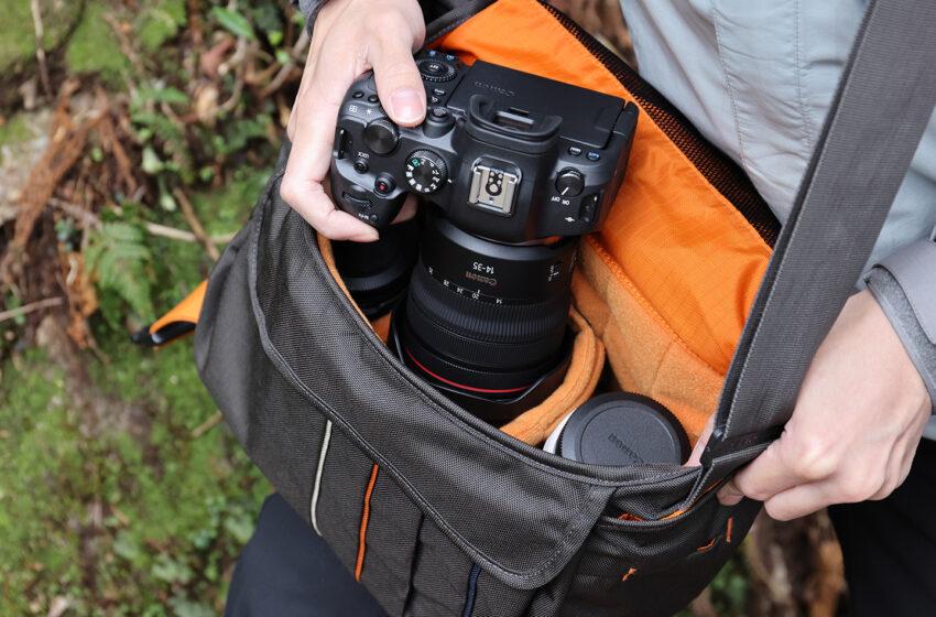Canon lanceert wijdste RF-groothoekzoomlens tot nu toe: maak kennis met de RF 14-35mm F4L IS USM