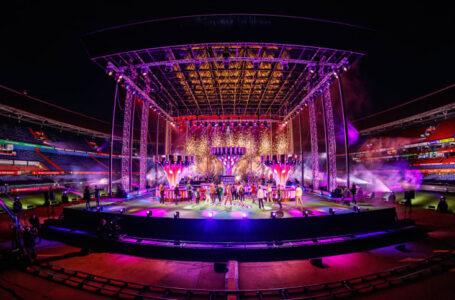 Red Bee en FabriQ hebben de Streamers-concertserie geleverd aan 5,6 miljoen kijkers
