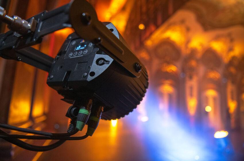 Astera lanceert AX9 PowerPAR