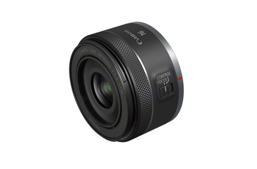 Ontdek nog meer met de RF 16mm F2.8 STM en RF 100-400mm F5.6-8 IS USM, Canon's nieuwste RF-lenzen!