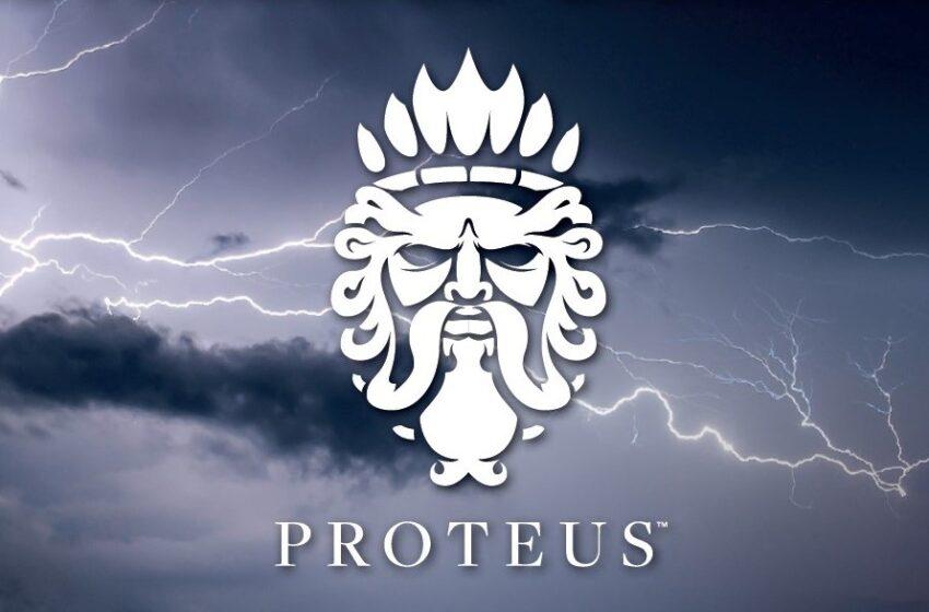 Elation Proteus™ leidt de wereld in IP65 geautomatiseerde verlichting met meer dan 10.000 eenheden op de markt