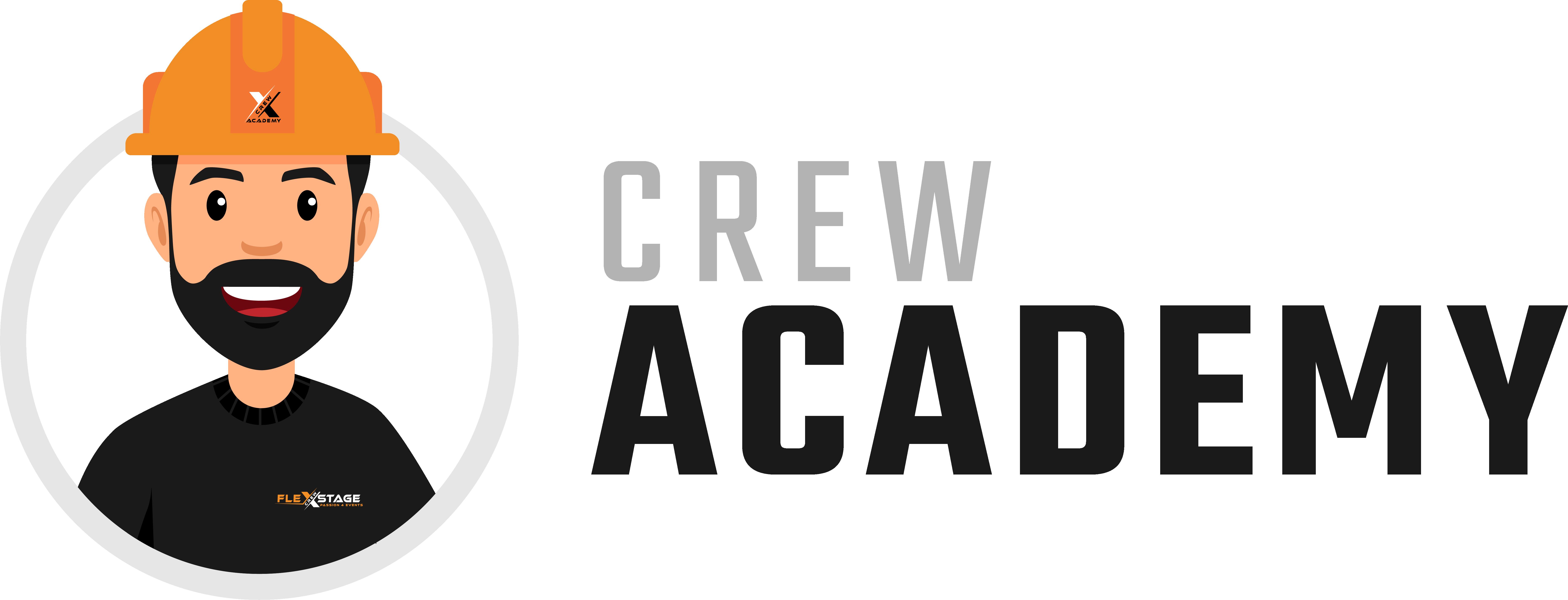Trainingspakket Crew Academy breidt uit