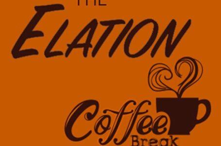 Kunnen softlights meer? Elation Coffee Break gaat XL op donderdag 28 oktober