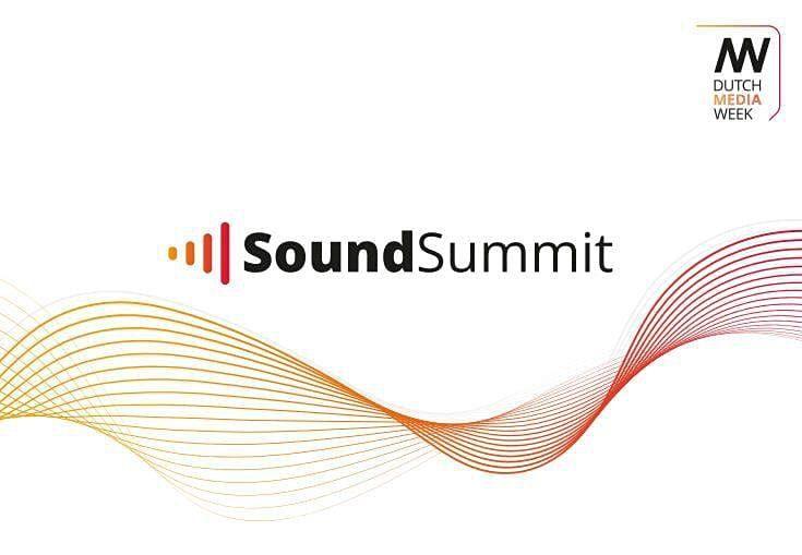 Win 2 tickets voor Sound Summit op 6 oktober